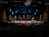 Christmas Eve at Crossroads